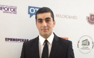 Арест Давтян, итоги года, Приморье, союз армян, геноцид армян