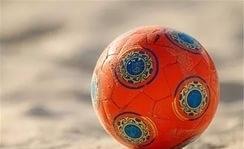 соревнования, гандбол, открытый чемпионат, пляж