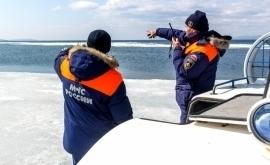 рыбак, поиски, пропавший, МЧС, мужчина, спасатели, поиски в Приморье