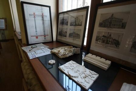филиал Эрмитажа, приморский филиал, музей в Приморье, конкурс для журналистов, Алена Даценко