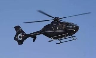 Приморский край, происшествие, вертолет, крушение, механик, МЧС, Eurocopter EC 130