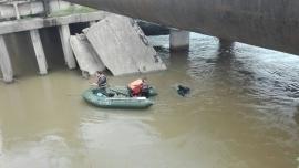 рыбак в Приморье, поиски, спасатели, утонул, мчс
