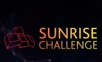 киберспорт, Sunrise Challenge, игроки, геймеры во Владивостоке, фестиваль геймеров, косплей в Приморье, дота в Приморье
