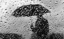 Приморье, погода, дождь
