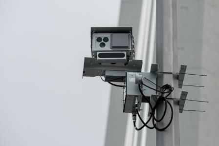 радары в Приморье, превышение скорости, штрафы в Приморье